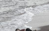refugee dead in Mediterranean